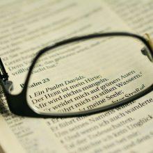 Lecture de textes d'athées contemporains