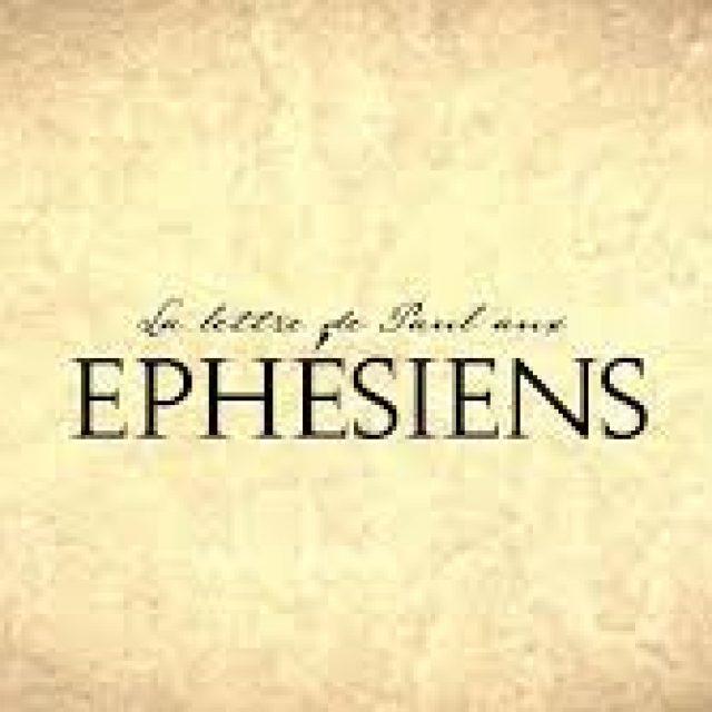 Luc – Actes et lettre aux Éphésiens
