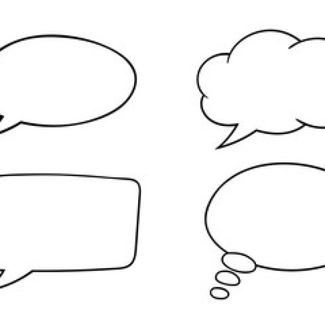 Dialogues tous azimuts