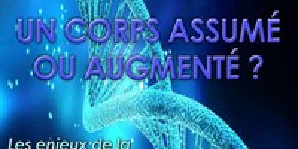 Corps assumé ou augmenté