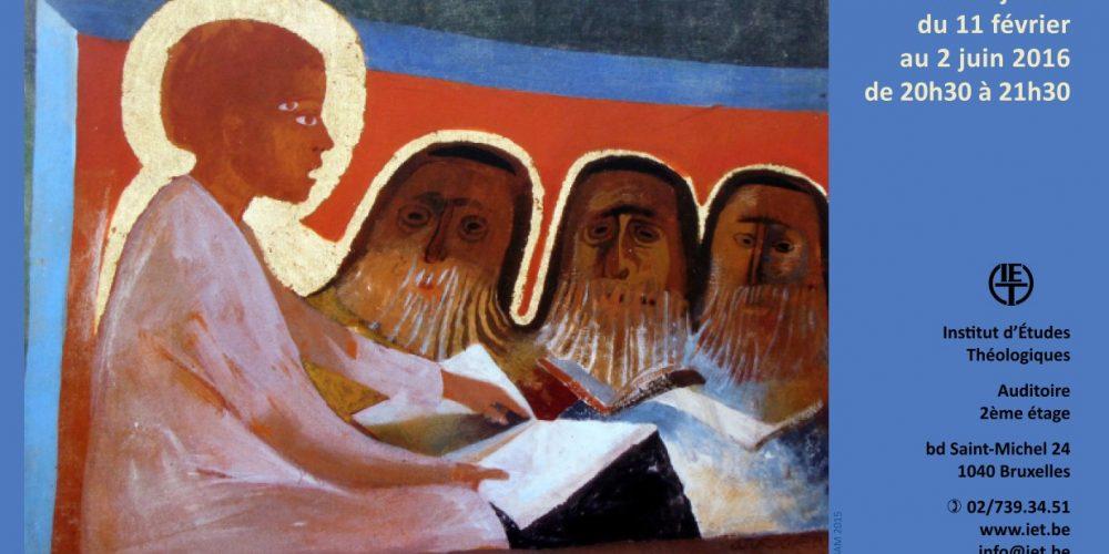 Mieux comprendre l'Écriture