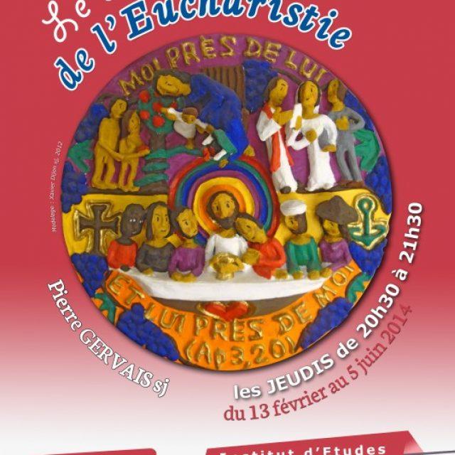 Le sacrement de l'Eucharistie