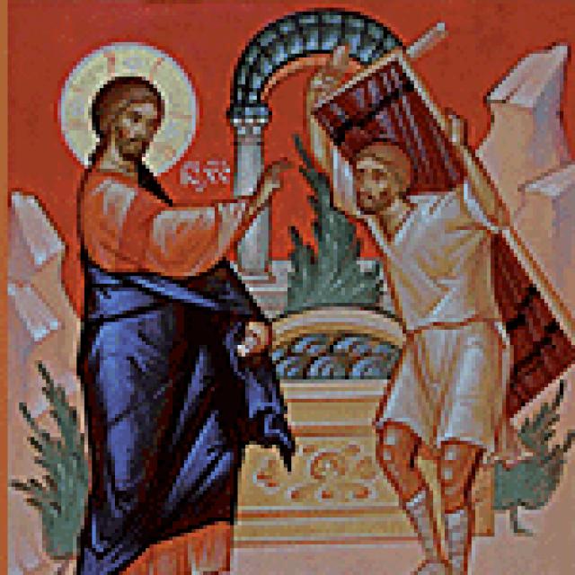 L'Orthodoxie, entre passé et avenir