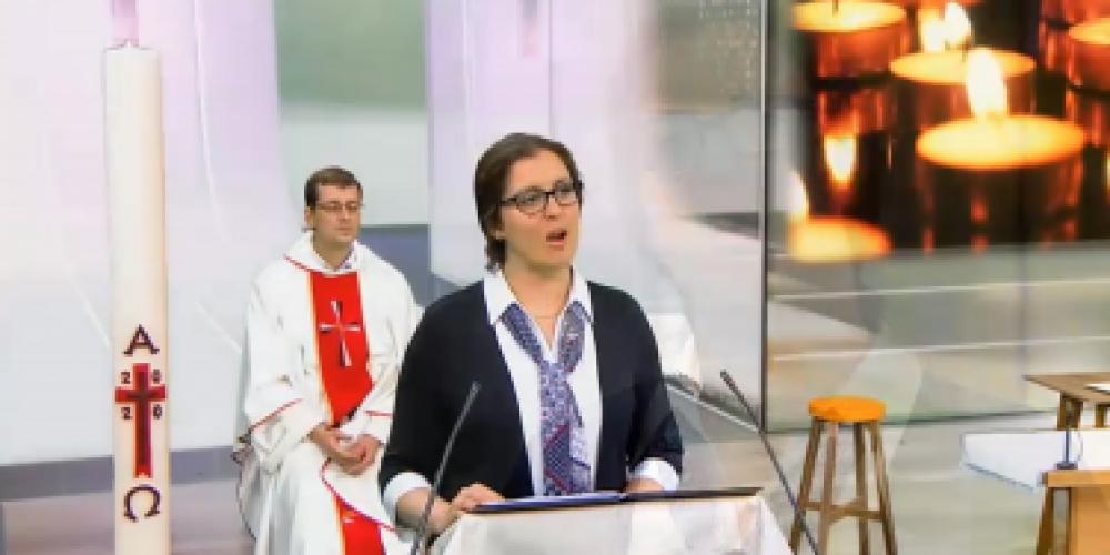 Diaconat féminin : du nouveau !